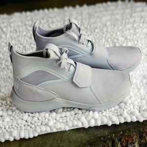 info for 5c6ba 81261 NWOT Puma Phenom Suede Training Sneaker Sz 10